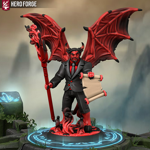 Devil screenshot