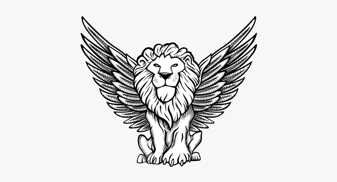 290-2901088_lion-with-wings-logo-lion-with-wings-drawing