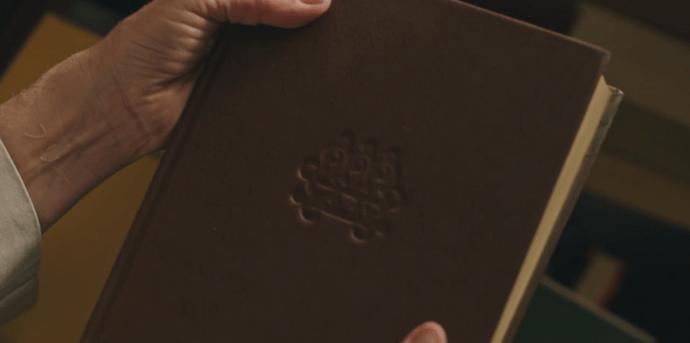 Paimons-Book