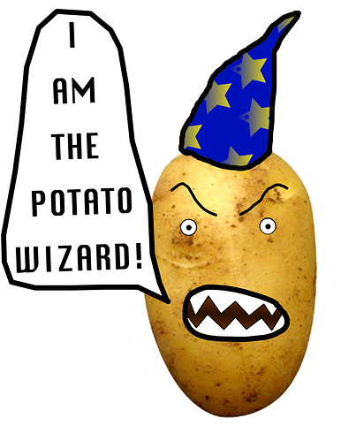 potatowizard