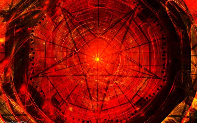 stars-pentagram_00415081