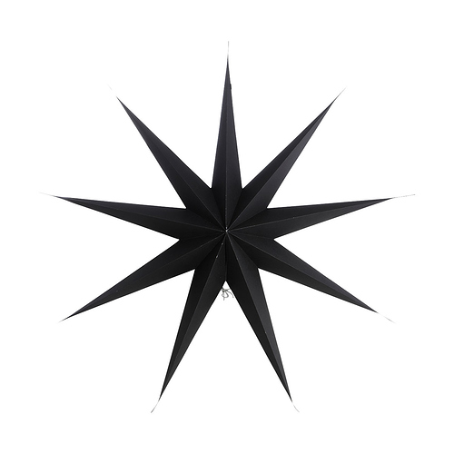 star-9-point-black