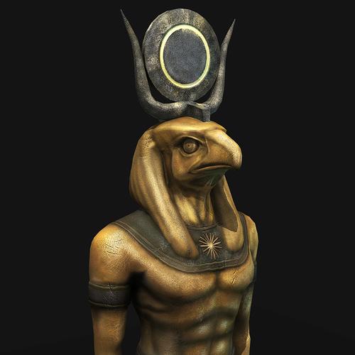 horus-statue-3D-model_Z