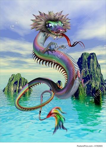 chinese-dragon-stock-illustration-782865
