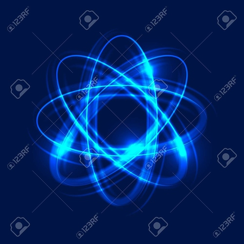 123885730-glowing-atom-on-blue-background-abstract-light-background-light-motion-circles-swirl-trail-effect-ve