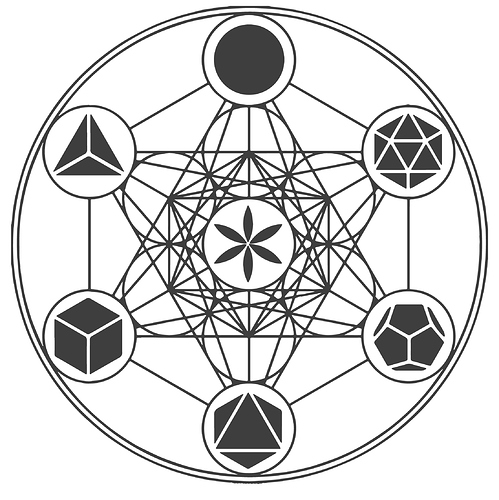 Metatrons-Cube-Symbol-Flower-Of-Life-Meaning-Symbolism-Story