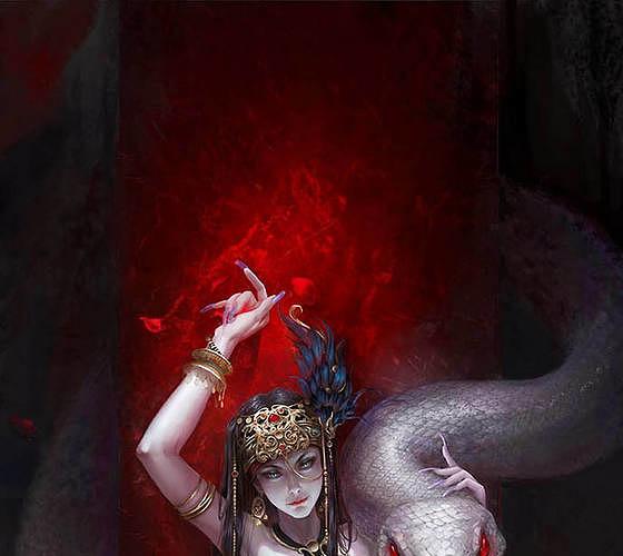 queen_snake_by_gjschoolart_dbh3qi7-pre