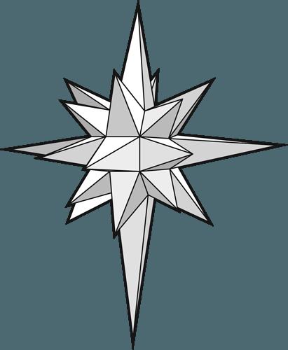 17-171567_drawn-stars