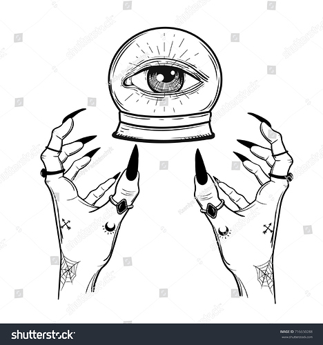 stock-vector-witch-hands-with-black-nails-rings-with-magic-ball-magic-boho-style-716650288