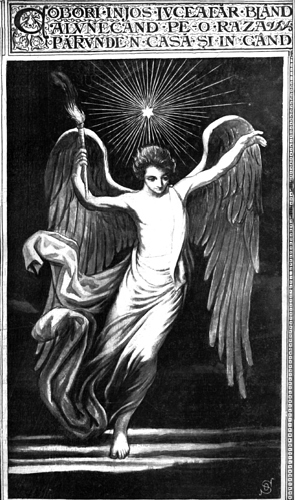 Octavian_Smigelschi_-_Luceafărul,1_feb(s._v.)_1904