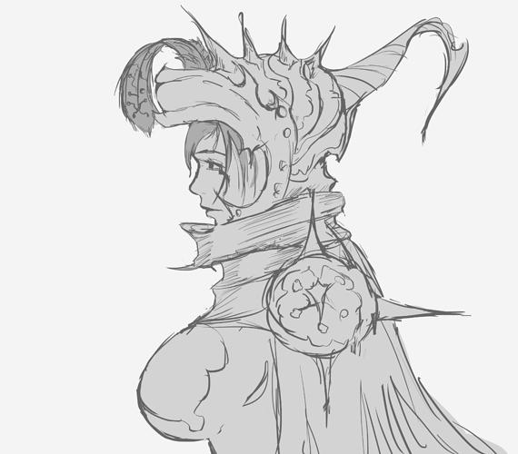 Sketch rapidera