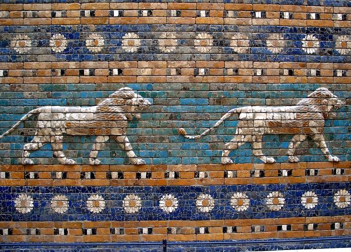 Berl%C3%ADn_-Pergamon-Porta_d'Ishtar-_Lleons