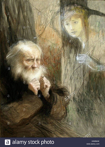 axentowicz-old-man-and-a-ghost-HKMNHK
