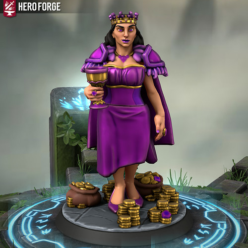 Harlot of Babylon screenshot