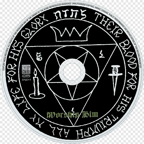samael-worship-him-black-metal-artist-morbid-metal-worship-him-png-clip-art