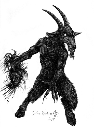 goatman_unleashed_by_epantiras