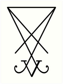 Lucifer Sigil - Spirits, Evocation & Possession - Become A