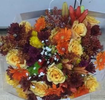 Uriel Bouquet