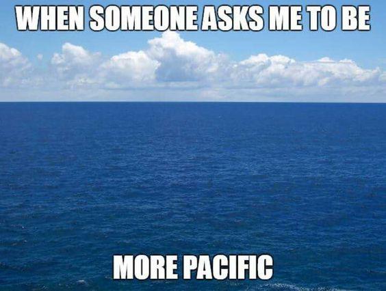 MorePacific