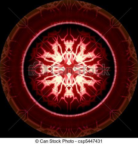 red-magic-circle-clipart_csp5447431