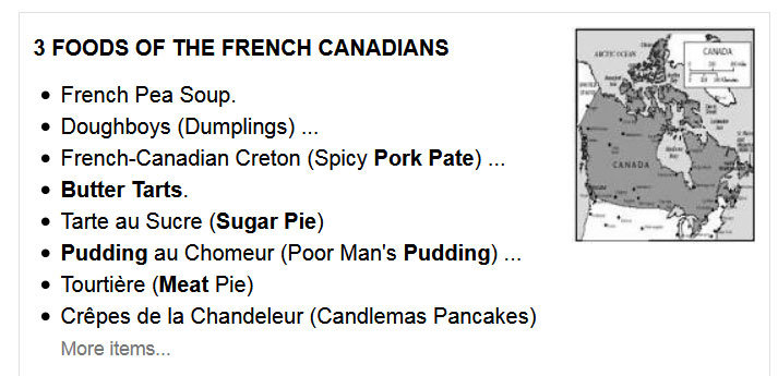 French-Canadian-food
