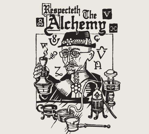 respecteththealchemy