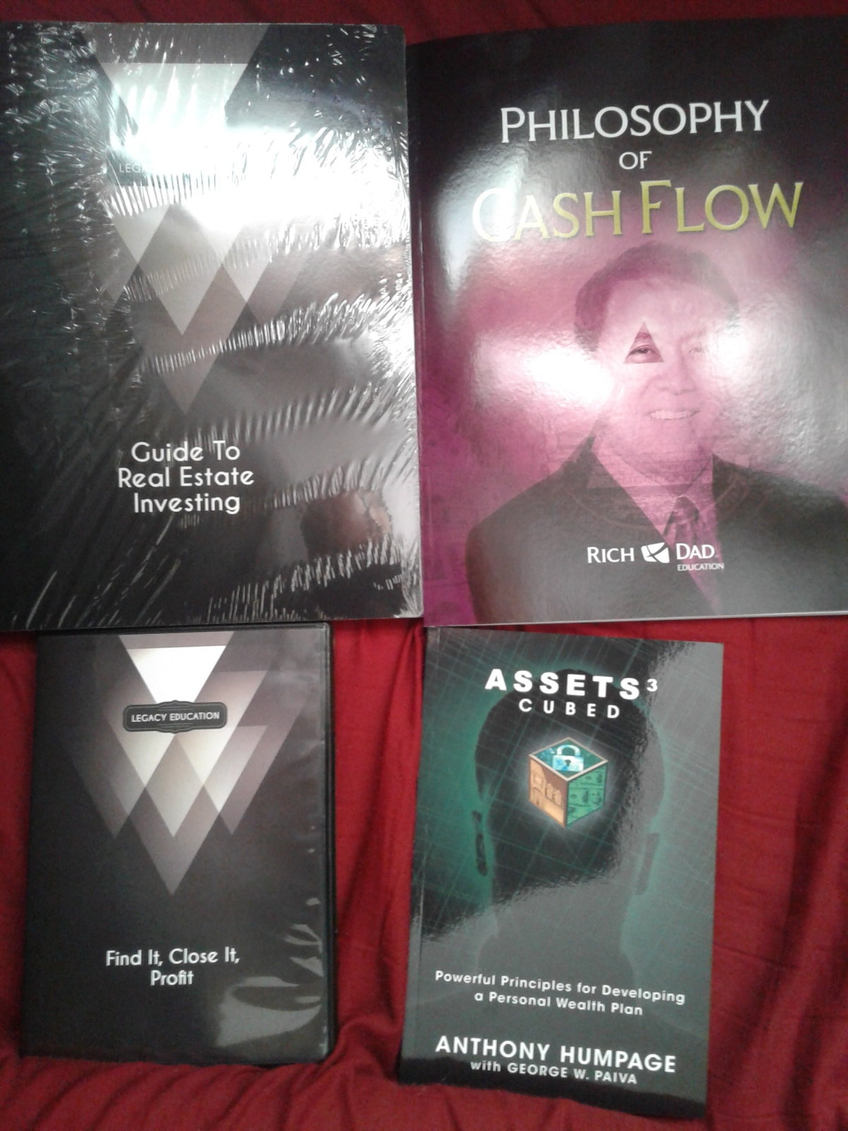 I am Azazel  Read this - Money & Law - Become A Living God