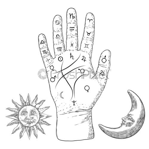 palmistry-esoteric-occult-symbols-on-1143636