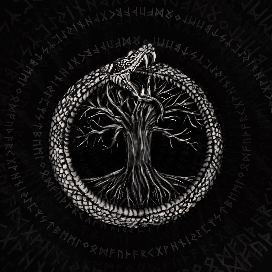 ouroboros-with-tree-of-life-creativemotions