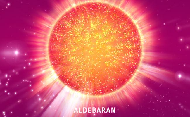 aldebaran-star