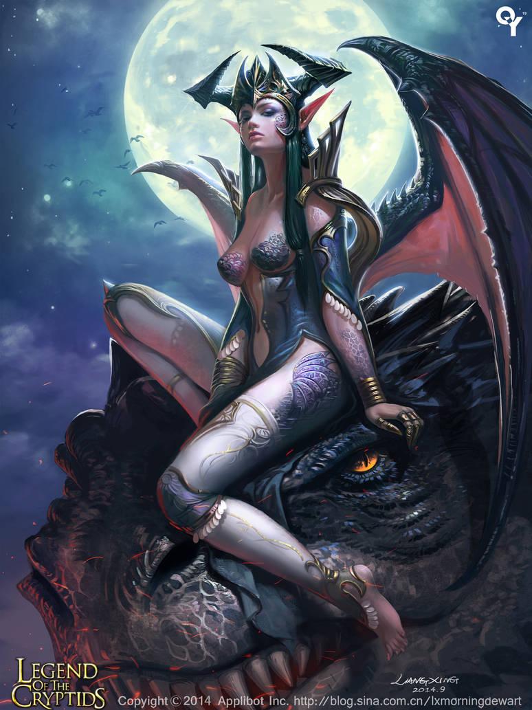dragon_girl2_by_liang_xing_d8970g6-pre