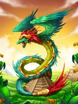 Ds_creature_quetzalcoatl_preview