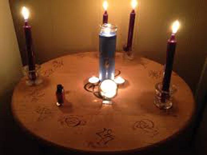 sigil-candles