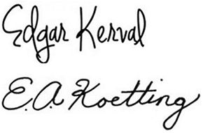signatures-edgar-kerval-ea-koetting