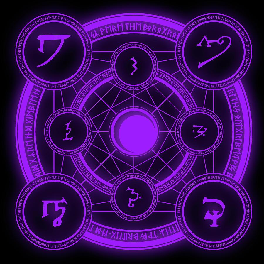 arcane-grimoire-veneficus-compingo-purple-kaleidoscopik-photography