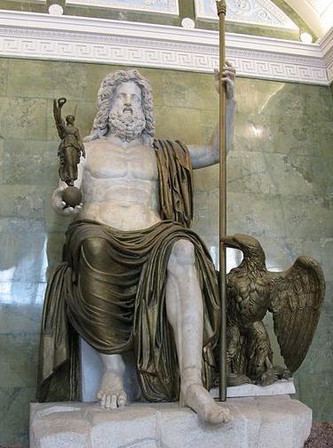 My Big Fat Greek Mythology Thread! - Norse Magick, Heathenry