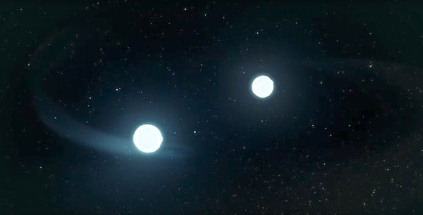 NASA-capture-light-from-gravitational-wave-after-two-stars-collide