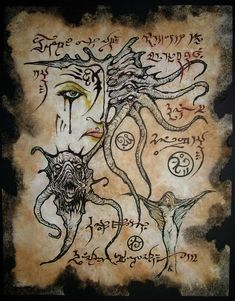 8a877bba6d2b6aaa2c14ea50fe8141ae--necronomicon-demonology