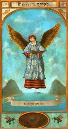 ANGEL-MIHAEL