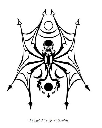 arachne sigil
