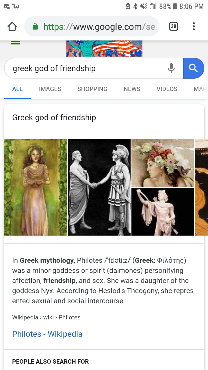 Working with Ancient Greek Gods - Spirits, Evocation