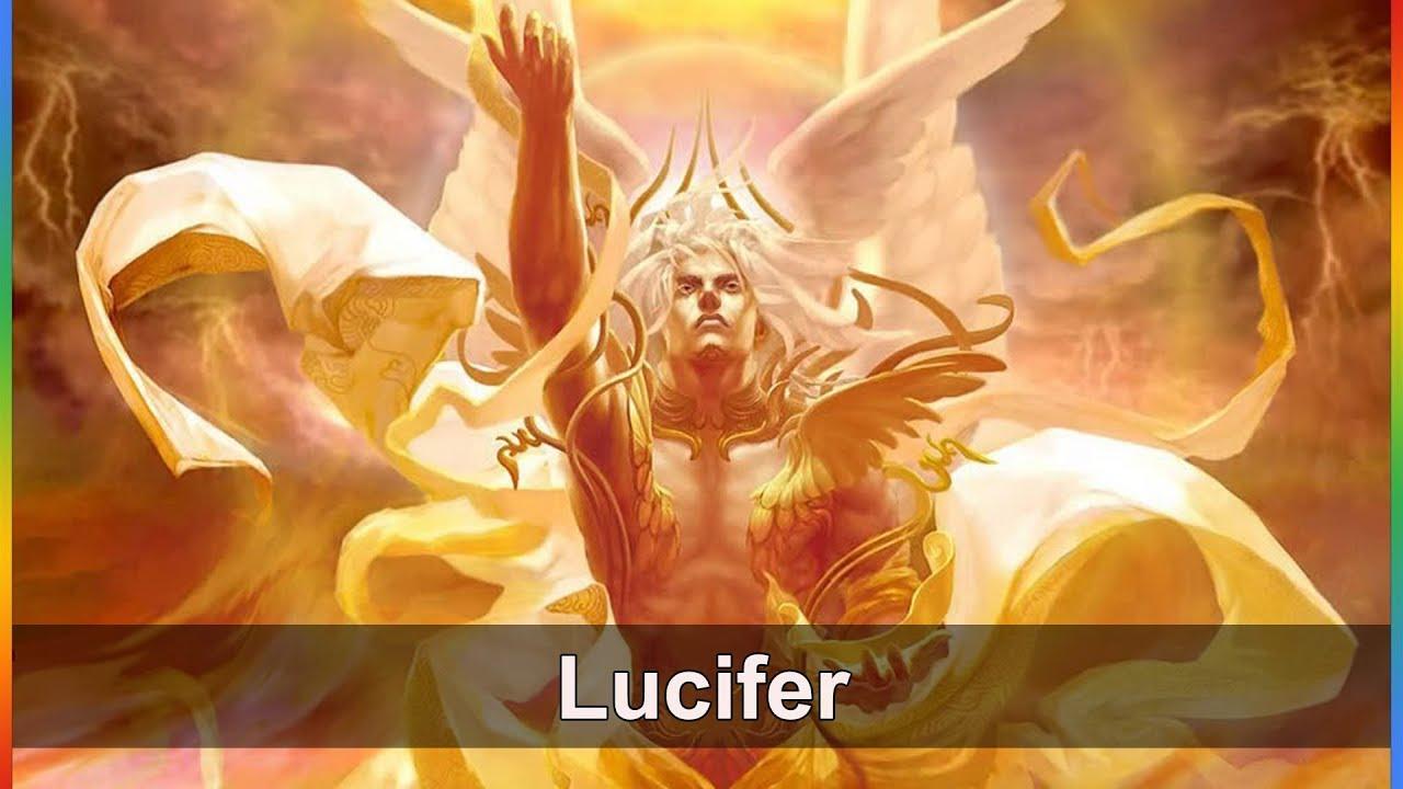 Lucifer sex